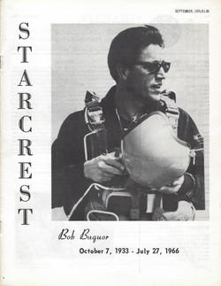 Star Crest Magazine Issue - October 7th