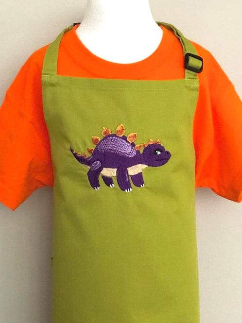 Sammy Stegosaurus