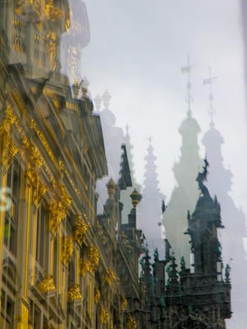 Golden City II - Alceu Bett - Praga - Re