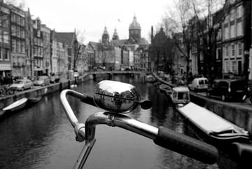 A Bicicleta de Escher