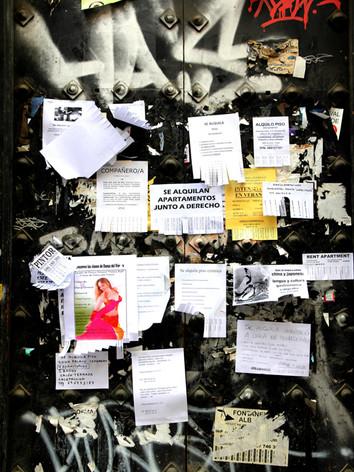 Chica No Fumadora - Alceu Bett - Granada