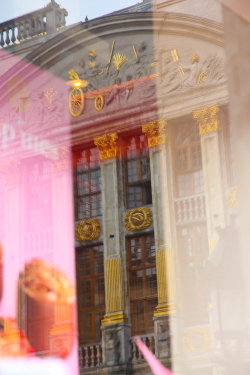 Red Theater - Alceu Bett - Praga - Repúb