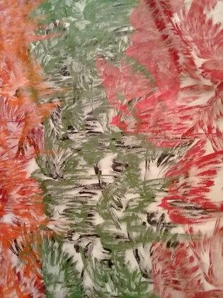 MÔA | Vermelhos, Verdes e Laranjas, 2002