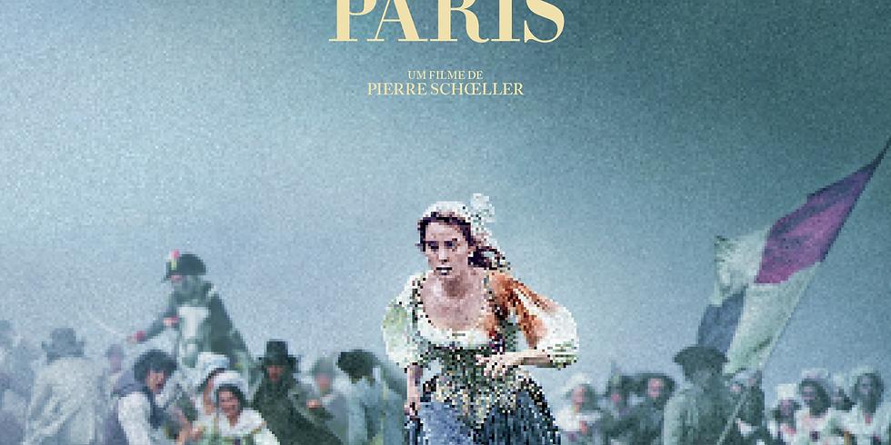 """Varilux#14 """"A Revolução em Paris"""""""