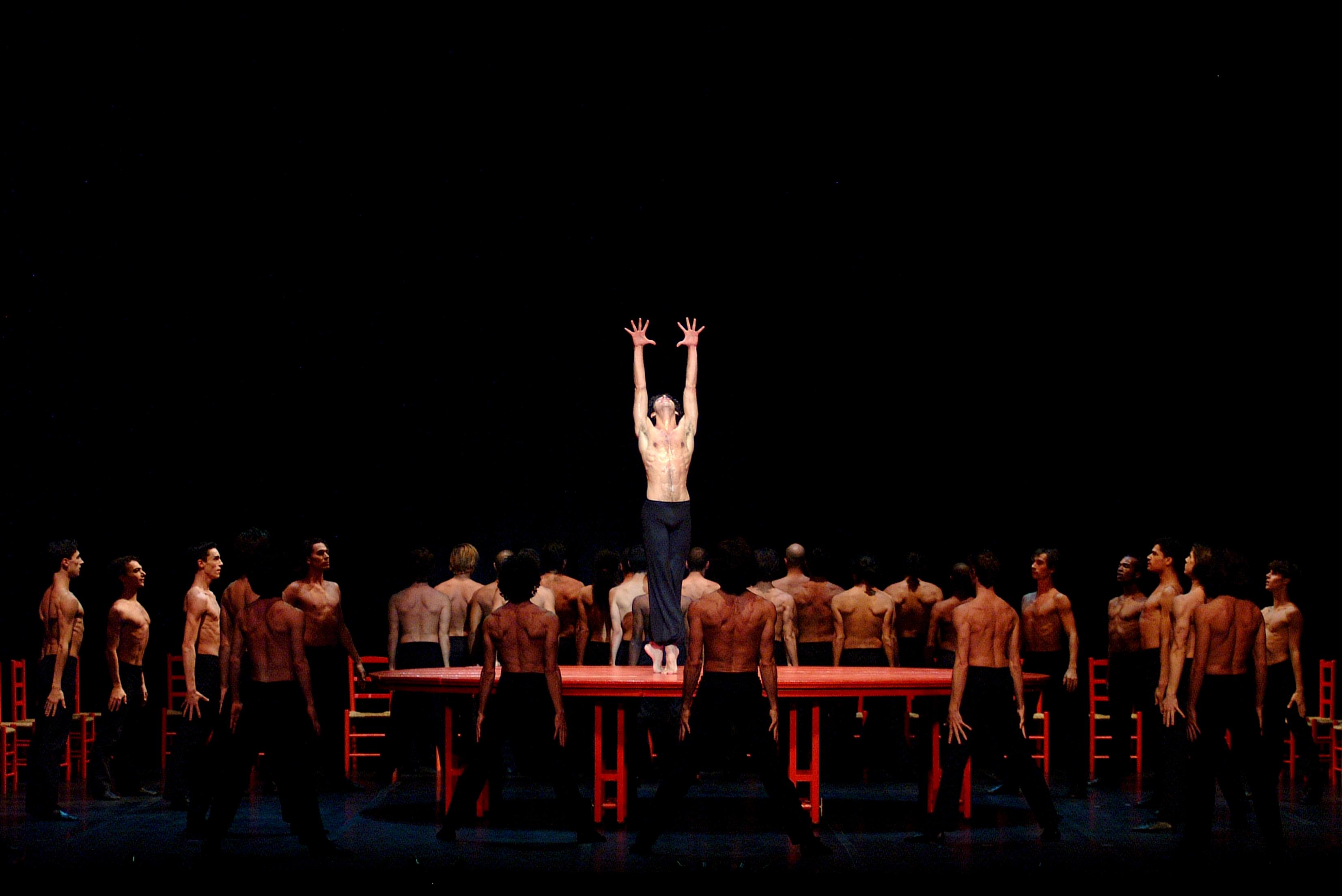 Bejart Ballet
