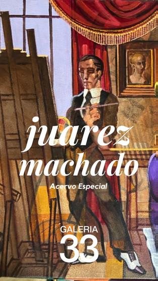 Juarez Machado
