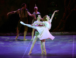 Ballet Washington
