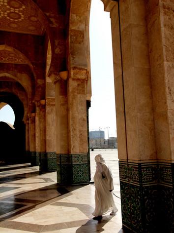 Marroco II - Alceu Bett - Casablanca - M