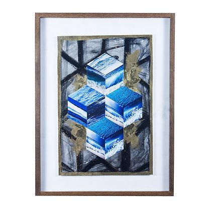 Marc Engler |  Surto Cubo 2, 2020