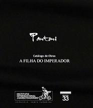 CAPA CATALOGO PANTONI_A FILHA DO IMPERAD