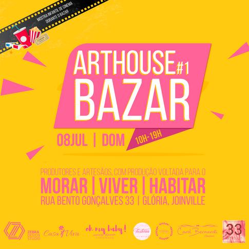 Arthouse Bazar #1