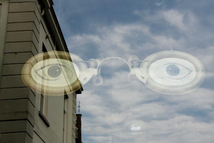 O Olho Que Tudo Vê - Alceu Bett - Amster