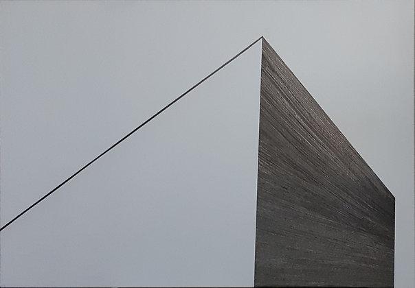 """Katia Kimieck """"Construção II"""""""