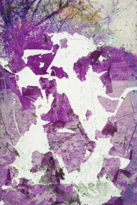 Borderline stitutlo 09 - 60 x 90 cm - 20