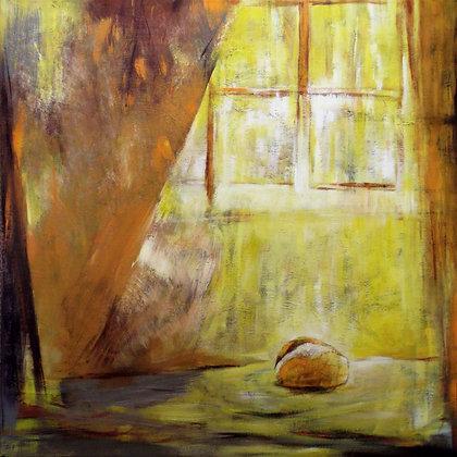 D.Soncini | Quando setembro chegar ou o pão de cada dia | 2013 - 2020