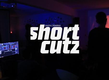 O ShortCutz está chegando!