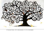 s/titulo - obra 2 da série árvores, 2013