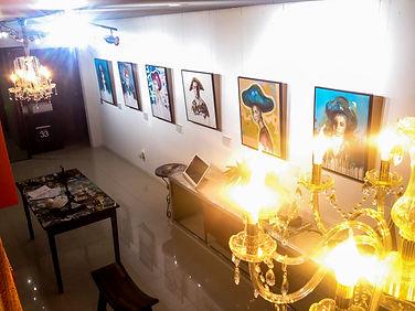 galeria33 exposicao calendario para olho