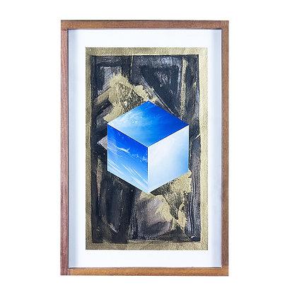 Marc Engler |  Surto Cubo 5, 2020