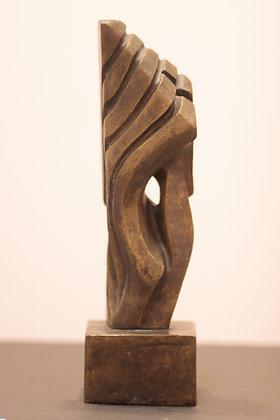 "Pita Camargo | ""Bronze nº 13"""