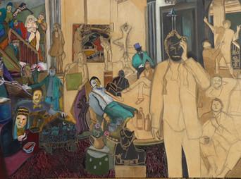 El Becerro de Oro, 2011
