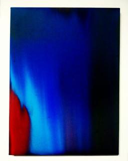 acrilica e nanquim sobre tela 30x40cm 20