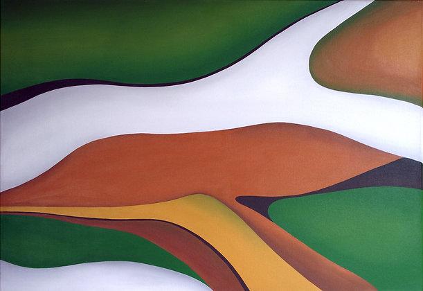 Maria Salette | Rioaçu, 2002