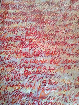 MÔA | Haikai Mario Quintana Grafismo, 2002