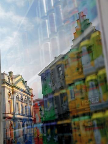 Fog Technicolor I - Alceu Bett - Bruges