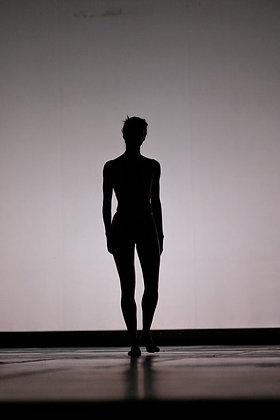 Alceu Bett | Dança conceito