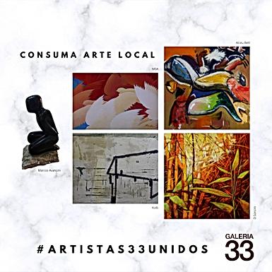 Artistas33Unidos