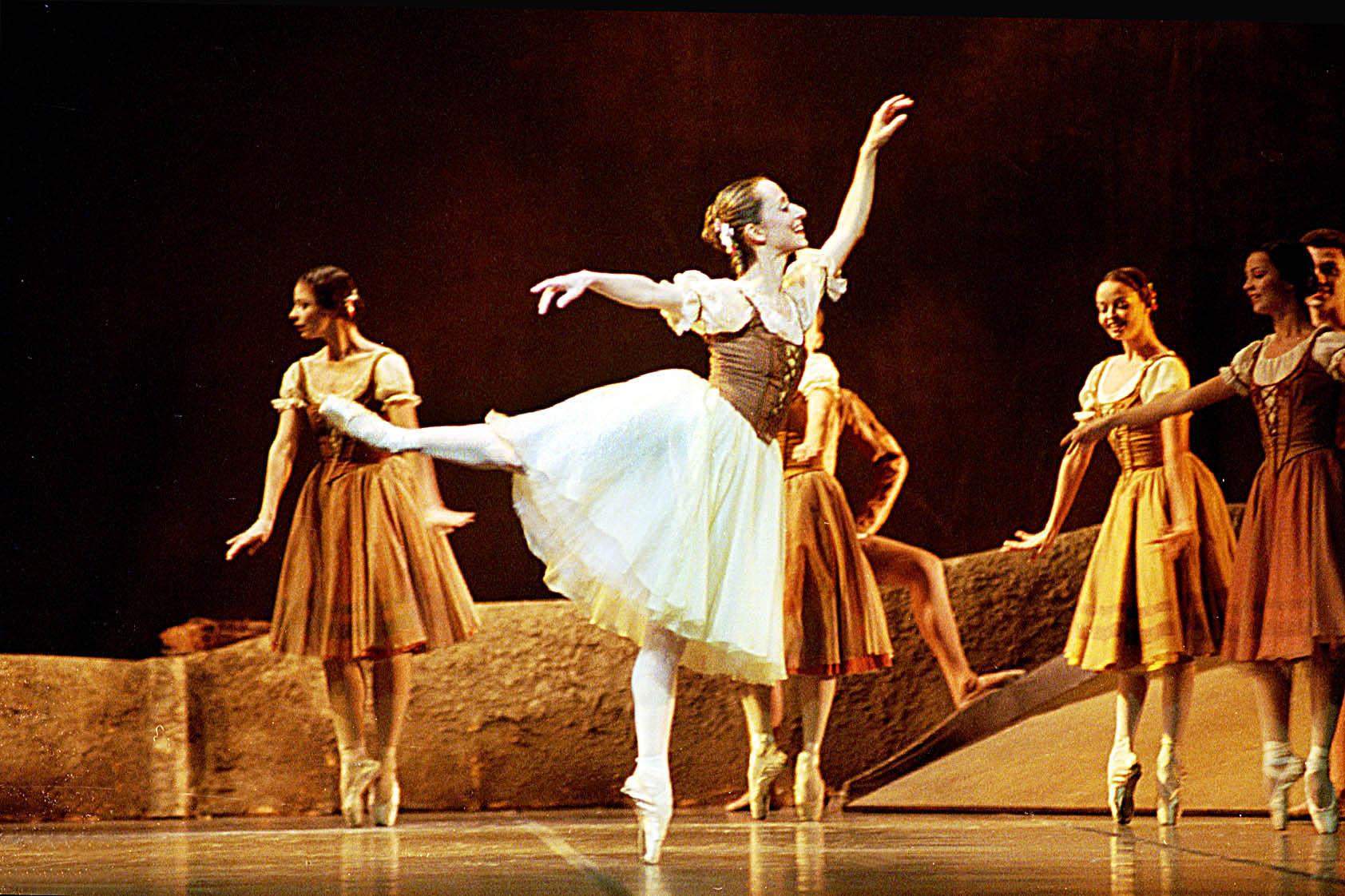 Ballet do Teatro Municipal do Rio