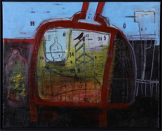 """Ricardo Kolb """"A condição da Realidade"""""""