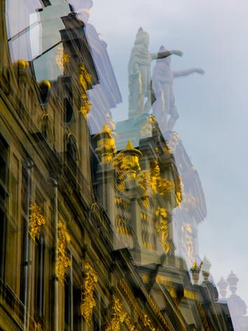 Golden City - Alceu Bett - Praga - Repúb