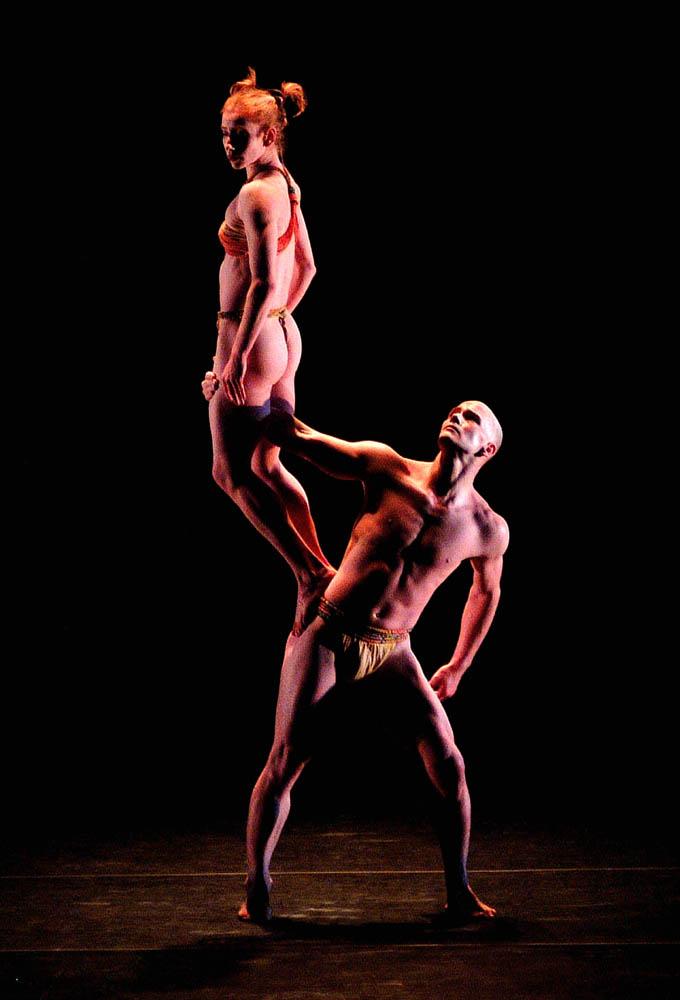 Ballet Pilobolus