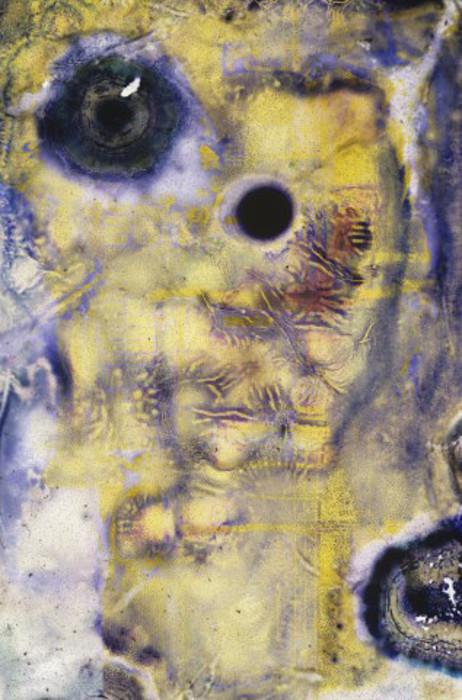 Borderline stitutlo 06 - 60 x 90 cm - 20
