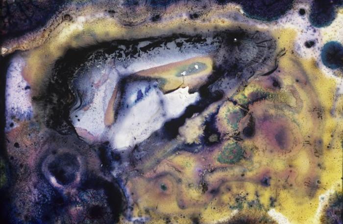 Borderline stitutlo 01 - 60 x 90 cm - 20