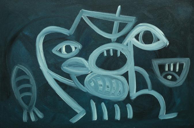 A liteira de Picasso