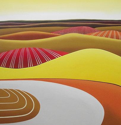 Maria Salette | Planos,2014