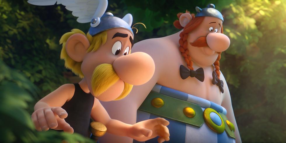 """Varilux#25 """"Asterix e o segredo da Poção Mágica"""""""