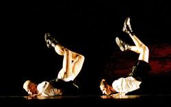 Ballet de Quasar