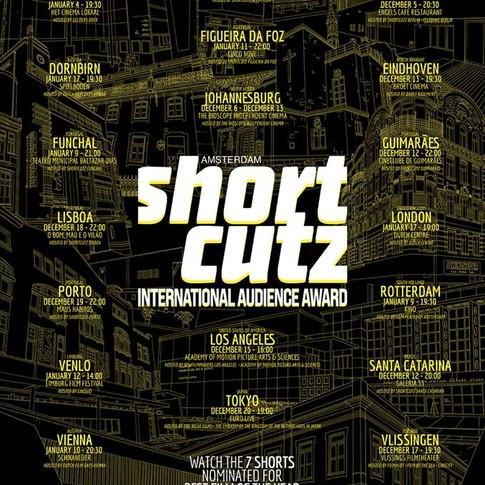 International Audience Award