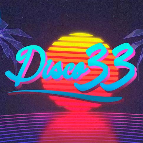 Disco 33