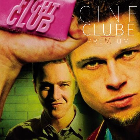Exibição: Clube da Luta