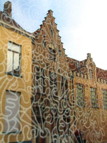 Casa de Ventos II - Alceu Bett - Bruges
