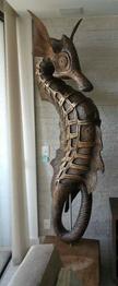 Cavalo Marinho (vendido)