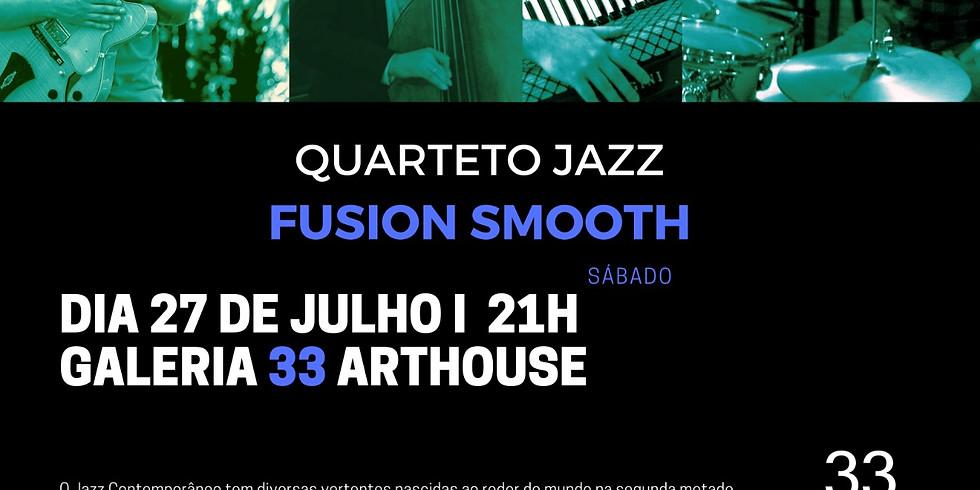 Quarteto Jazz   Fusion Smooth