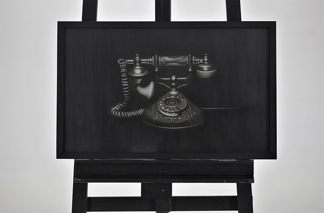 Brugnera | Telefone R, 2012