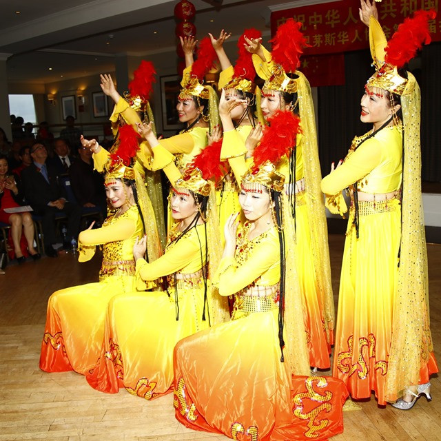 Summer Chinese Culture Festival 2020