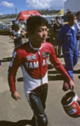 Hideo Kanaya, Bathurst 1978
